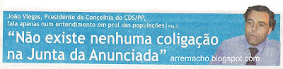 CDU + CDS/PP