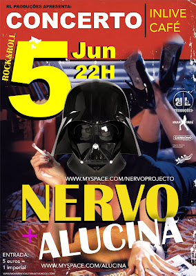 Nervo + Alucina [abre outra janela]