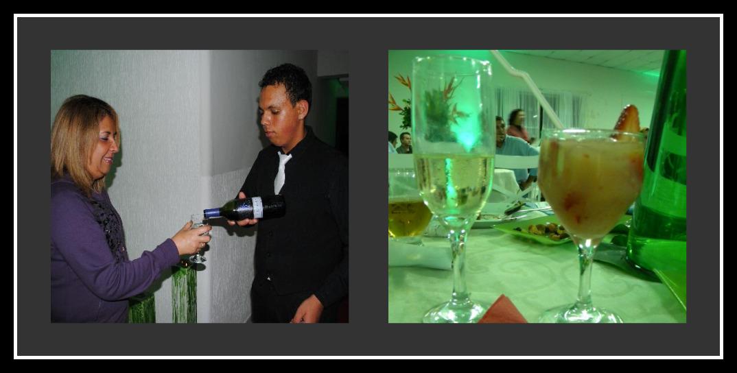 Noite de Queijos e Vinhos – Fotos – #fig2010 | Aqui na Cozinha