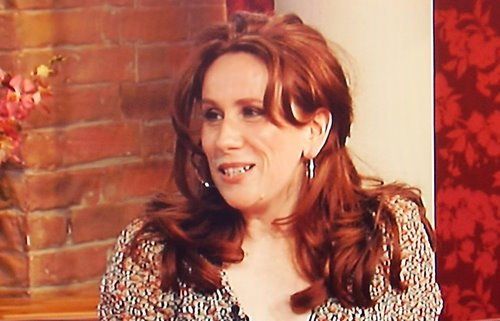 Catherine Tate - Images Gallery