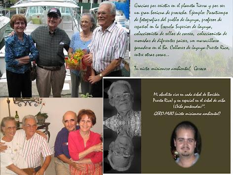 Our  Departed  Elders