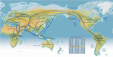 Primer  Estudio  Genetico Indigena Comunitario