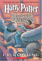 cover of The Prisoner of Azkaban