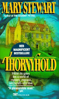 cover of Thornyhold