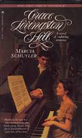 cover of Marcia Schuyler