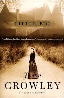 cover of Little, Big