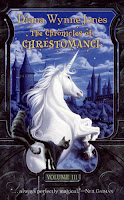 cover of Chronicles of Chrestomanci Volume 3