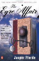 cover of 'The Eyre Affair'