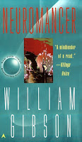 cover of 'Neuromancer'