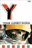 cover of Y: The Last Man - One Small Step