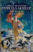 cover of McKillip's 'Bell at Sealey Head'