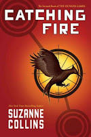 cover of 'Catching Fire'