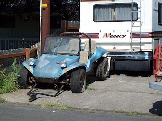 VW Street Buggy Kit Car