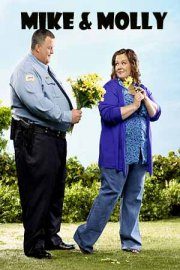 Mike and Molly 2×06 Happy Halloween español online
