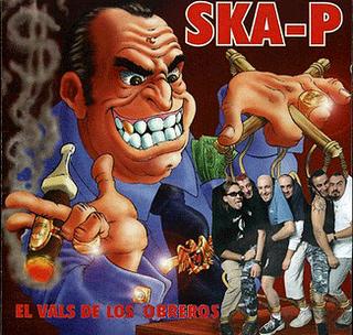 Ska-P - Página 2 Front