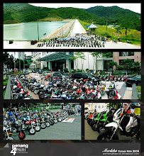 Merdeka Convoy Ride 2009 by ~LouieHitman