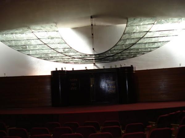 Jewish Culture at Montevideo