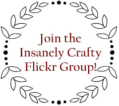 Your Insanely Crafty Creations