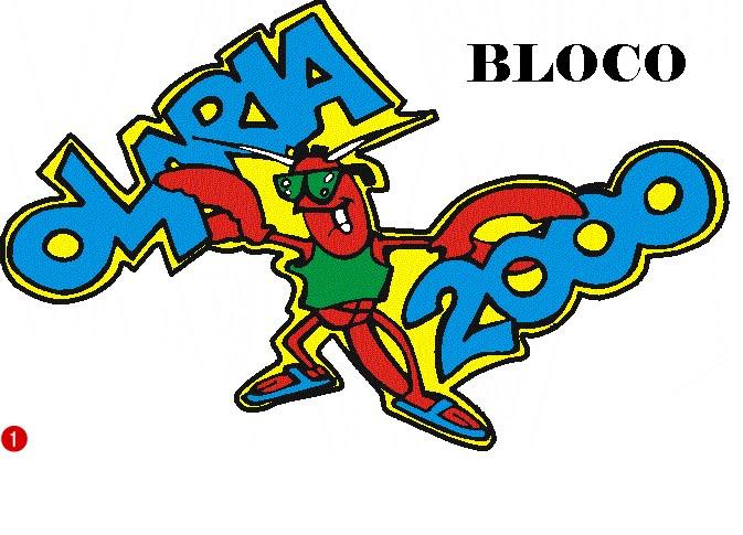 BLOCO OLARIA 2000