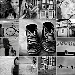 Mis fotos en blanco y negro