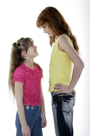 Natural Ways To Increase Height Children