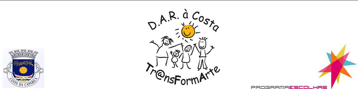 D.A.R. à Costa - Tr@nsFormArte