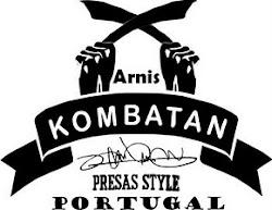 Simbolo Kombatan Arnis