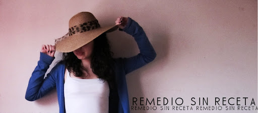 Remedio Sin Receta