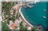 Praia de Calhetas no Cabo de Santo Agostinho-PE