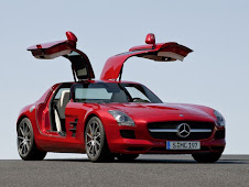 BENZ Gullwing