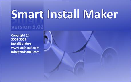 Скачать кряк на Smart Install Maker - картинка 1