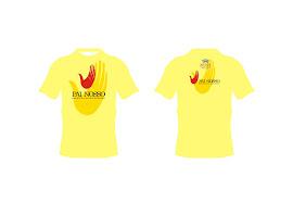 Nossa camiseta