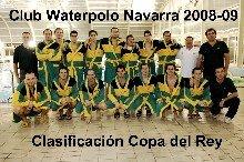 Clasificación Copa 2008