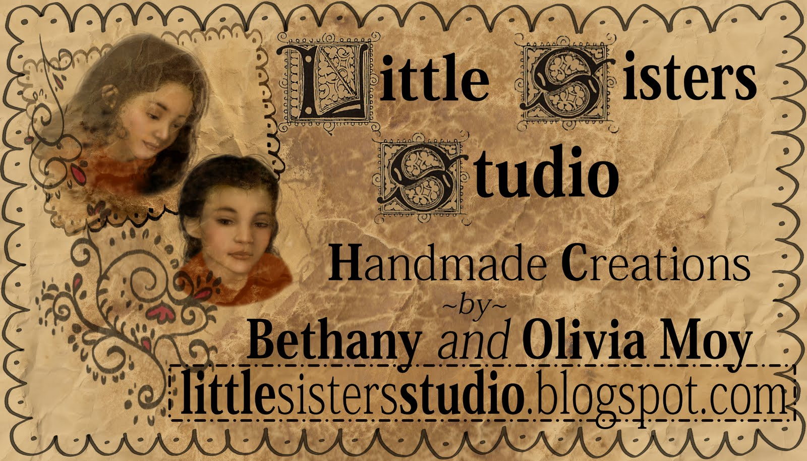 Little Sisters Studio