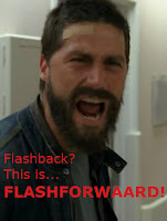 Jack Shepherd Lost Beard Matthew Fox