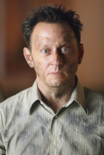 Ben Linus Henry Gale Michael Emerson Lost Island