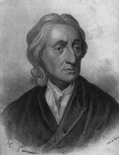 John Locke Tabula rasa