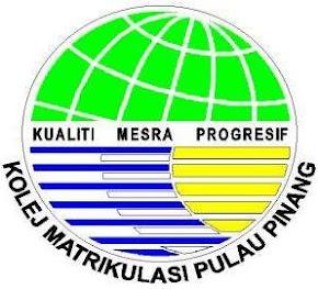 Kolej Matrikulasi Pulau Pinang