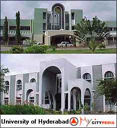 speak-your-mind: University of Hyderabad