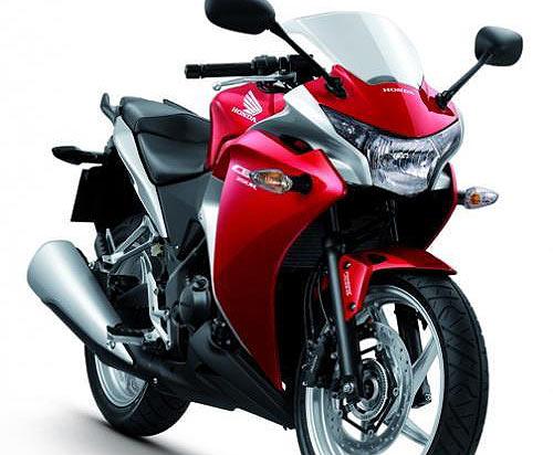 New Honda Cbr 250r International Motor Sport