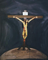 Crucifixus (3)