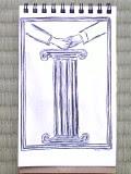 Relationship's Pillar