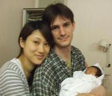 Welcome, Timothy Tsuyoshi Romero, God loves you!