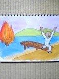 The Joy of Bridge-Burning!