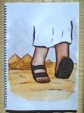 Leaving Egypt Behind