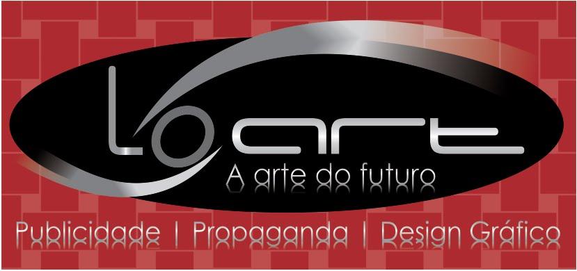 LoArt Publicidade e Propaganda Ltda