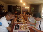 I Campeonato Magistral Memorial Felix Alexander Sonnenfeld
