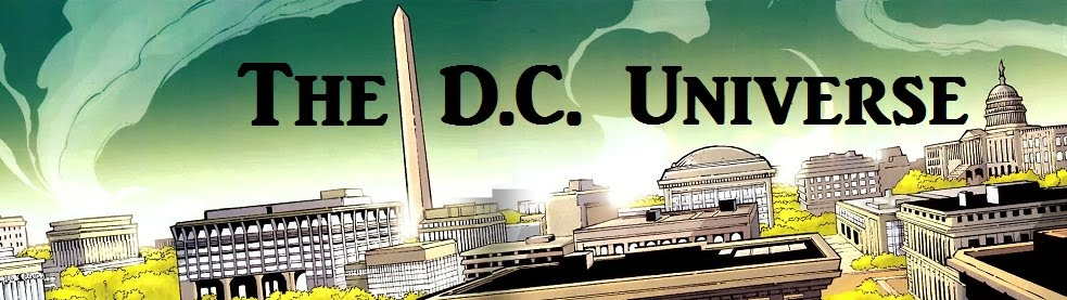 The D.C. Universe