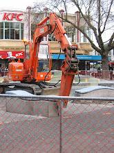 Demolition Stage 1