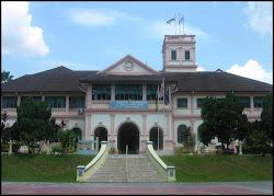 Sekolahku Kebanggaanku
